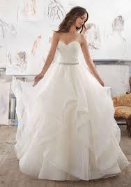 Marisa Bridal Size Chart Mori Lee 5504 Marissa Wedding Dress Madamebridal Com