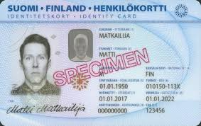 Finnish Card Identity - Wikipedia