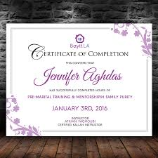 how to make a certificate of completion entry 10 by intanamir79 for make a certificate of completion