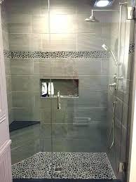 wood look tile shower beautiful tiles regarding ceramic idea grain on walls