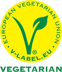 Press Material V Label