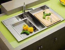 Modern Kitchen Sink Deals With Awesome Impression U2013 Kitchen Modular Kitchen Sink