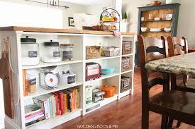 diy kitchen island ikea. Interesting Ikea Ikea Hack Billy Bookshelves Kitchen Island Storage With Butcher Block And  Bead Boardwww With Diy