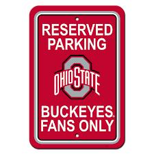 new ncaa ohio state buckeyes reserved