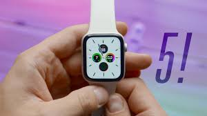 Обзор <b>Apple Watch</b> Series 5 - YouTube