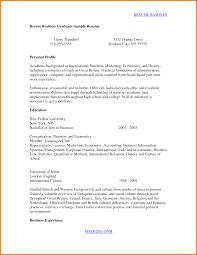 resume recent college graduate samplebest resume template for recent college graduate 1png recent college graduate resume samples