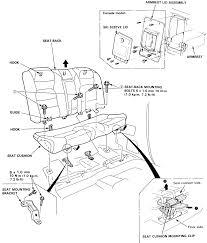 2004 Acura Tl Exhaust System Diagram
