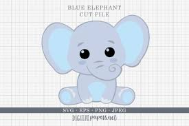 However, the steps i walked us through originally are still essential for doing dynamic and complex animation. Baby Elephant Graphic By Digitalpapers Creative Fabrica