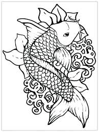 Ocean Animals Coloring Pages Beach Animals Coloring Pages Ocean