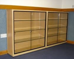 Free Standing Display Cabinets Custommade Display Cabinets Custom Made Display Showcases 59