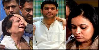 Image result for rohit shekhar case