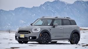 Mini Countryman Battery Warning Light 2019 Mini Cooper S And S E Countryman All4 Review Resting