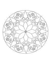 Beautiful Design Disegni Da Colorare Stella Di Natale 64 Con Disegni