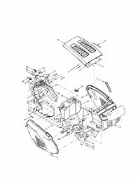 Self propelled mower diagram performance valvetrain ponents for harley davidson flathead