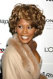 Whitney Houston Hairstyles 33 Sexy Whitney Houston Pictures Creativefan
