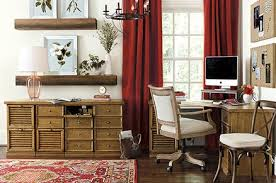 Ballard Design Home Office