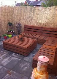 20 ideas for pallet patio furniture pallet ideas