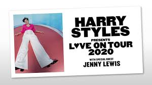 Harry Styles Verizon Center Seating Chart Harry Styles Love On Tour Capital One Arena