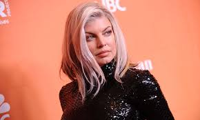Fergie talks about effects of her drug addiction | HELLO!
