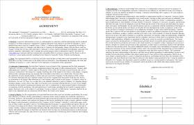 Event Planning Contract Sample Wedding Contract Template 13