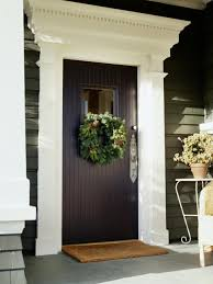 Column Molding Ideas Interior Front Door Molding Ideas