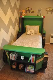Tractor Themed Bedroom Unique Ideas