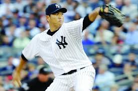 Hiroki Kuroda, Yankees agree to $ 15 million deal | Arab News