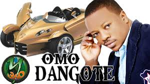 new release car moviesOmo Dangote LANRE TERIBA  Yoruba Movies 2017 New Release2016