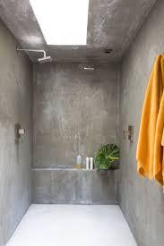 beautiful natural interior design of the building concrete wall concrete walls design