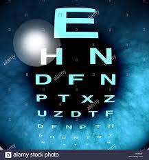 Eyesight Vision Chart Eye Macro Vision And Eyesight For Healthy Eyes With Good