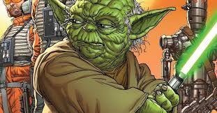 Star Wars: Yoda Wanted to End the Jedi Way Before Luke   CBR