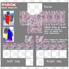 Roblox Transparent Template Roblox Shirt Png Images Free Transparent Image Download Pngix