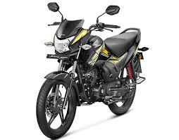 honda cb shine sp 125cc in india