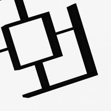 Parantez Regal Neu Schwarz Wandregal Bücherregal Vonmobito Design