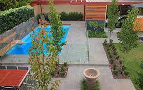 Small Picture Swimming Pool Landscape Design Ideas Landscape Design