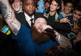 action bronson preps new al shares actin crazy and freestyle