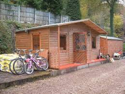 summer house office. 16x12 Converted Summer House (Office) Office E