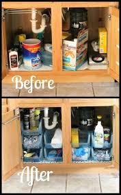 kitchen sink storage solutions ideas cabinet organizer under uk