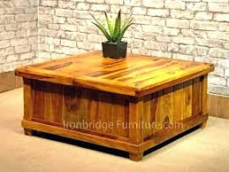 trunk style coffee table coffee table trunk with storage coffee table trunks trunk style coffee table
