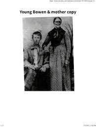 Priscilla Bowen (1776-1863) | WikiTree FREE Family Tree