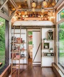 Tiny Home Interiors