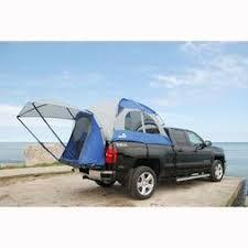 Sportz #57890 2 Person Truck Tent, Full ...