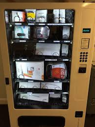 Vending Machine Supply Stunning Fei Nan On Twitter Complementary Office Supply Vending Machine In