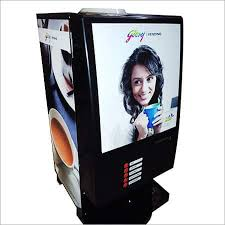 Godrej Coffee Vending Machine Classy Tea Coffee Vending Machine SupplierCoffee Vending Machine On Rent