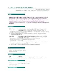 rn resume objective nursing resume objective mmventures co