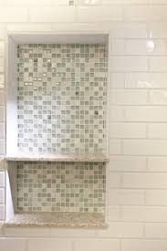Glass Tile Bathrooms Tile Bathroom Gorgeous Shower Glass Tile Walls Shower Designs With