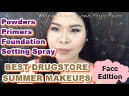 summer makeup face edition english uk makeup brands and us makeup brands you