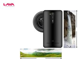 Lava Iris 503e - Big screen Android ...
