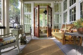 daufuskie island south ina united states cottage porch with transitional area rugs beach style and country
