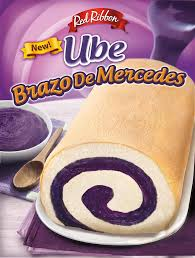 * prices may vary according to location. Red Ribbon Bakeshop Usa You Ll Be Saying Bravo With Red Ribbon Ube Brazo De Mercedes A Delight For All Ube Lovers Go On Take A Bow And Let Your Taste Buds